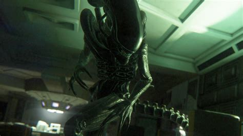 Alien: Isolation developer working on another triple-A