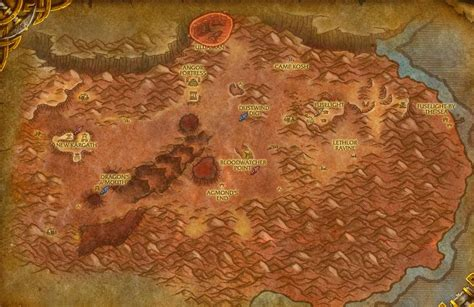 Uldaman Entrance Digsite - Wowpedia - Your wiki guide to