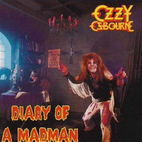 Ozzy Osbourne - Diary of a Madman (Remastered Edition) (CD