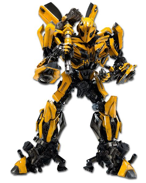 Transformers: The Last Knight - Bumblebee [Figuren