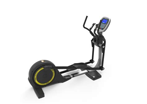 MB-18809EL Elliptical (LCD screen) – Gymstore