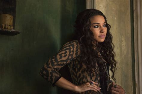 'Black Sails' star Jessica Parker Kennedy on Max, her