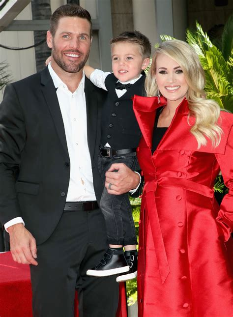 Carrie Underwood 'Really Excited' for Baby No