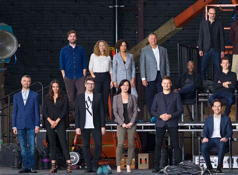 Marvel Studios Released A 10th Anniversary Class Photo