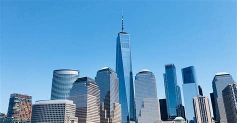 One World Observatory | All Details & Ticket Info 2020