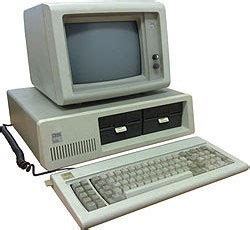 Computer History for 1981