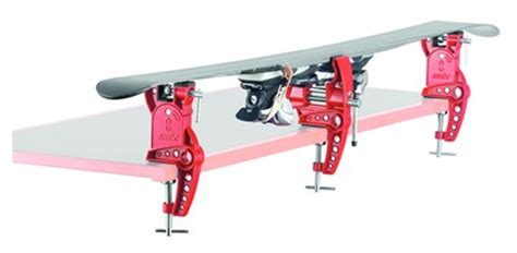 Swix World Cup Ski Vise, T149-50 skrustikke 40-100 mm