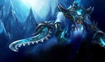 Nocturne/Skins | League of Legends Wiki | Fandom