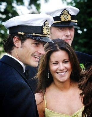 Prins Philip and Emma Pernald - Dating, Gossip, News, Photos