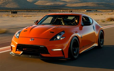2018 Nissan 370Z Project Clubsport 23 - Wallpapers and HD