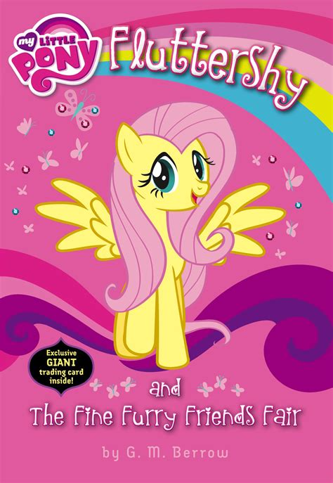 Fluttershy and the Fine Furry Friends Fair | My Little
