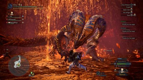 Kulve Taroth Siege Guide - Monster Hunter World Wiki Guide