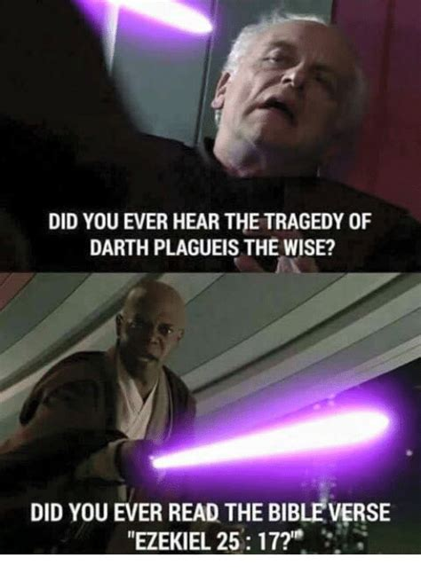 Mace has had enough of his shit : PrequelMemes
