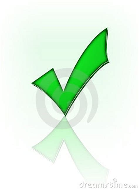 OK Symbol Stock Photo - Image: 5523280