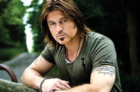 Billy Ray Cyrus music, videos, stats, and photos | Last
