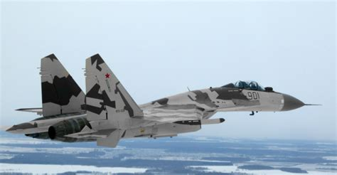 Su-35 to Pakistan? Probably Not