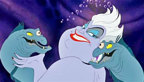 Melissa McCarthy As Ursula - Everything About The Little