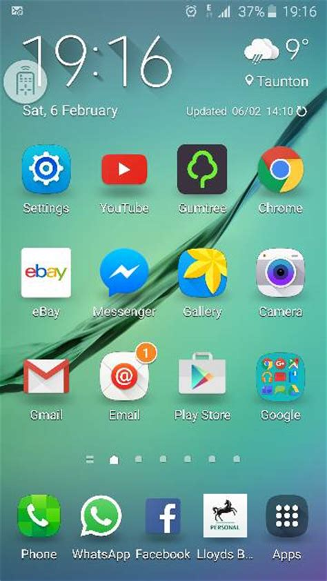 random remote icon freezing phone - Android Forums at