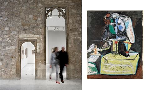 From Picasso to Barça: Museums you cannot miss on your