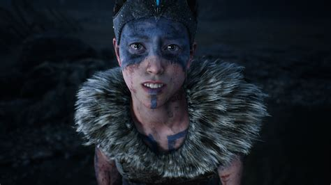 Hellblade | PICTURES