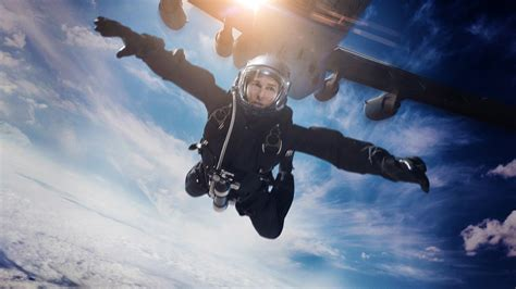 Mission Impossible Fallout, Tom Cruise Wallpapers   HD