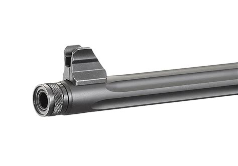 Ruger® PC Carbine™ Autoloading Rifle Models
