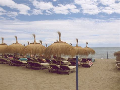 My trip south to the Costa del Sol - Seeking the Spanish