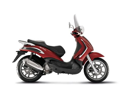 2008 PIAGGIO Beverly Tourer 250 accident lawyers info