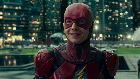 The Flash Movie Release Date Changes Again   Den of Geek