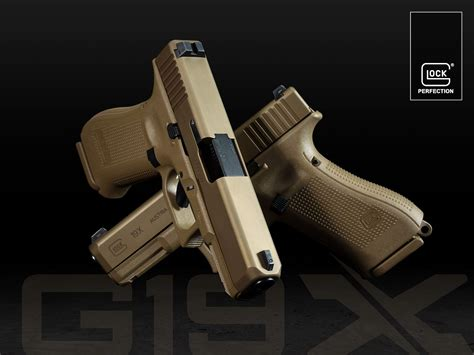 GLOCK Perfection | Download area
