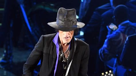 The truth about Joe Perry's drug addiction