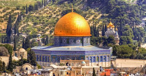 Jerusalem, Bethlehem & Dead Sea: Full-Day Tour from Eilat