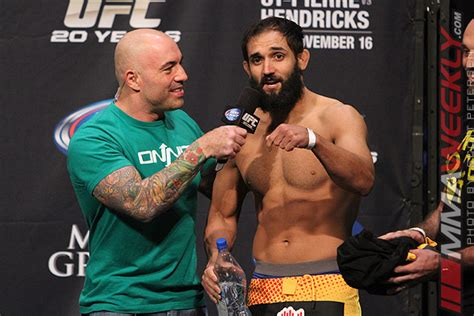 UFC 171 Preview: Joe Rogan Weighs In on Crowning the New