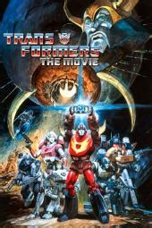 Transformers: The Movie (1986) Movie Review