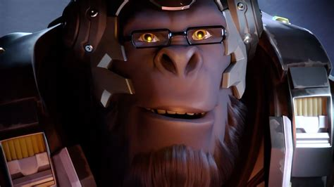 Blizzard's new Overwatch short might be teasing a few new