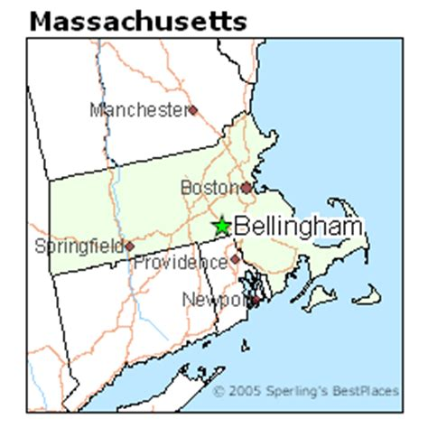 Best Places to Live in Bellingham, Massachusetts