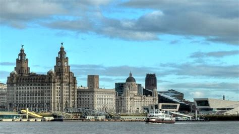 Large Liverpool Maps for Free Download | High-Resolution