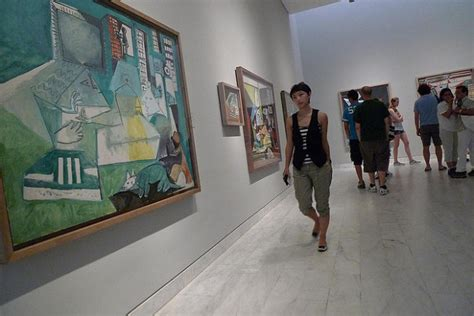Picasso Museum in Barcelona — Travel blog by Promptguides