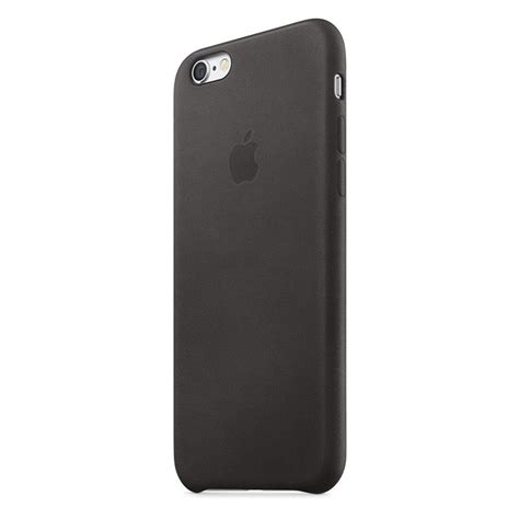 iPhone 6 / 6S Apple Læder Cover MKXW2ZM/A