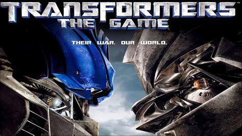 How To Download Transformers: The Game PC Game For Free
