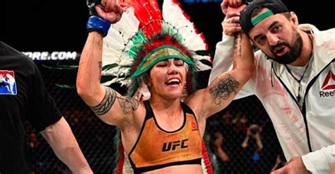 UFC rankings update: Jessica Andrade rockets up the