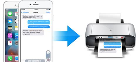 5 Steps to Print iPhone X/8/7/6s/6 Text Messages from iCloud