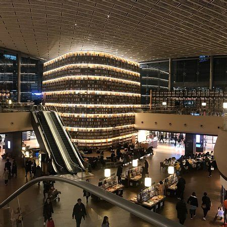 Starfield COEX Mall (Seoul) - All You Need to Know Before