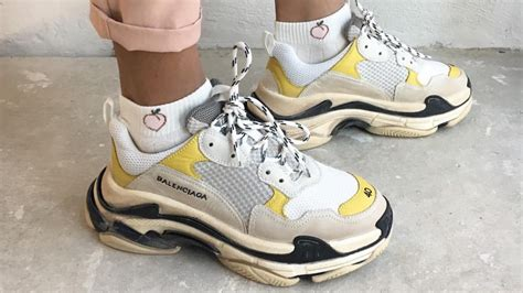 Where to buy the ugly-hot dad sneakers everyone's wearing