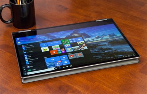 Lenovo Yoga 720 Review: One Mighty 2-in-1