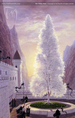 White Tree of Gondor - Tolkien Gateway