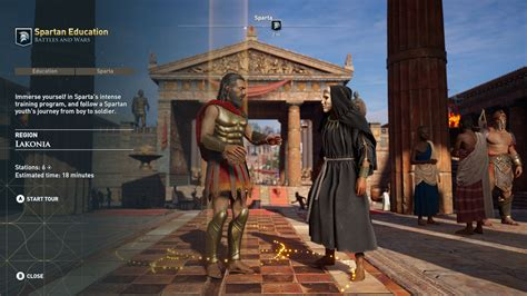 """Explore the World of Ancient Greece Through New """"Discovery"""