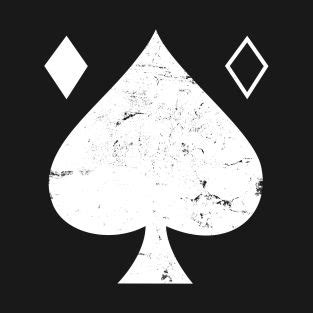 Destiny2 T-Shirts | TeePublic | Ace of spades tattoo