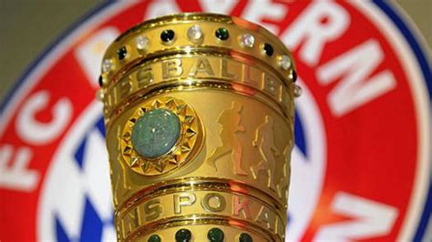 Bayern v Bremen! Home tie in last four : Official FC