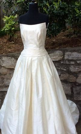 Christian Dior Wedding Dress | Used, Size: 12, $399